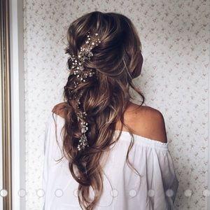 Ulyana Aster Maria Hair Vine